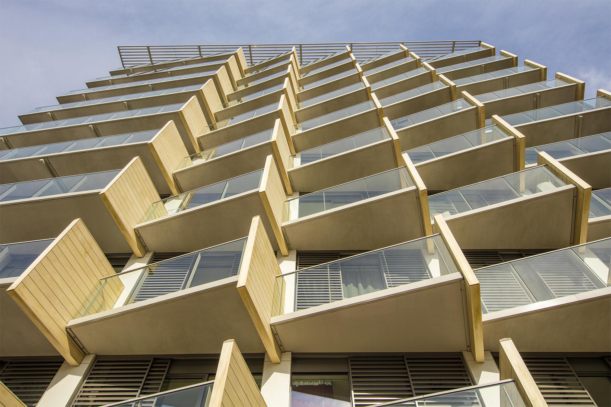 Appartementen complex u ccobra kwartieru d amstelveen u caransa groep
